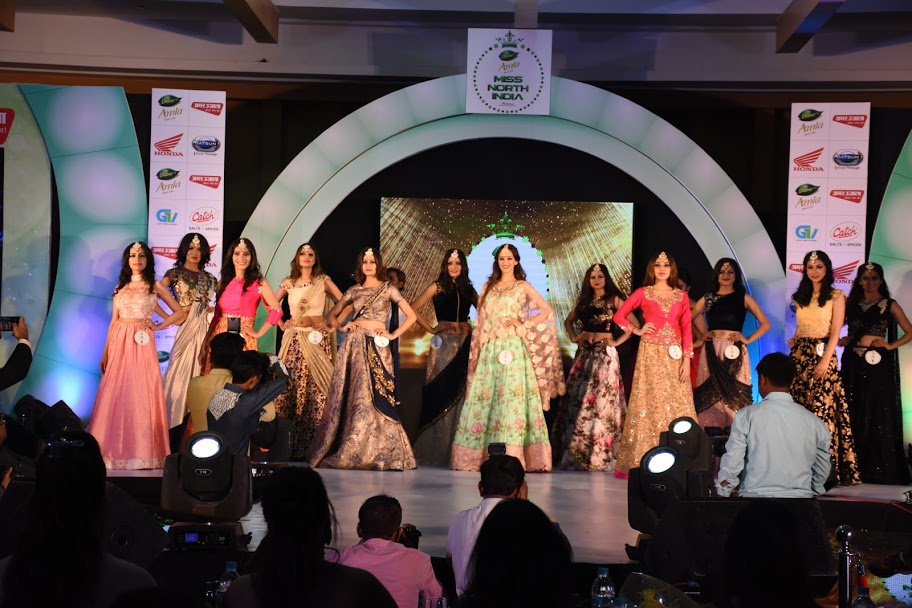 Miss india Show by Ajara)img